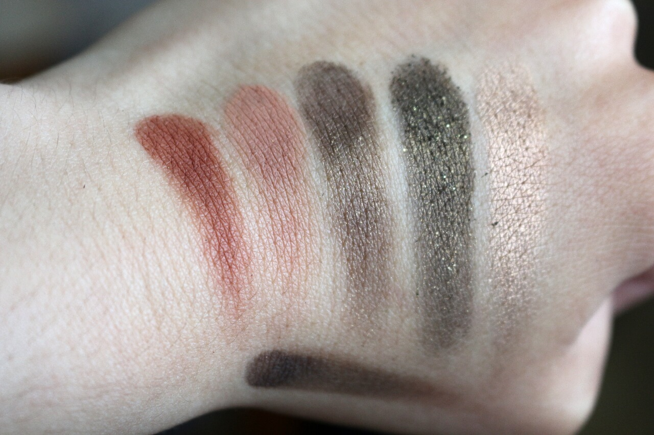 Swatch_maquillage_kaki