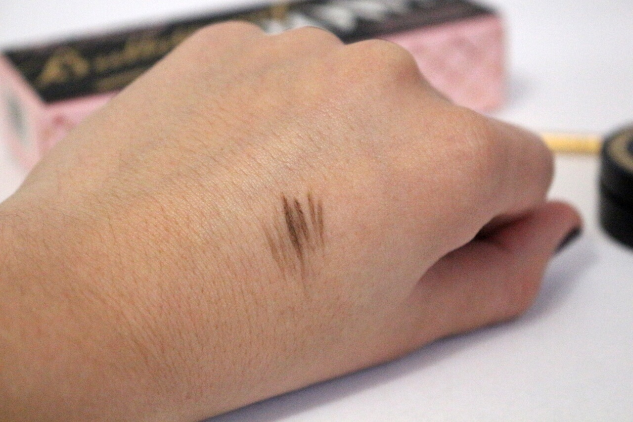 bulletproof_brows_too_faced_swatch