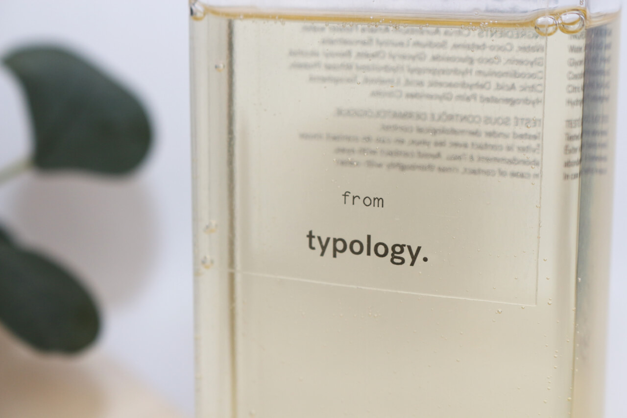 from Typology
